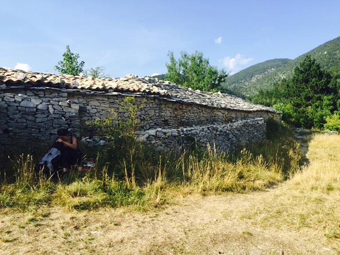 Bergerie pastorale