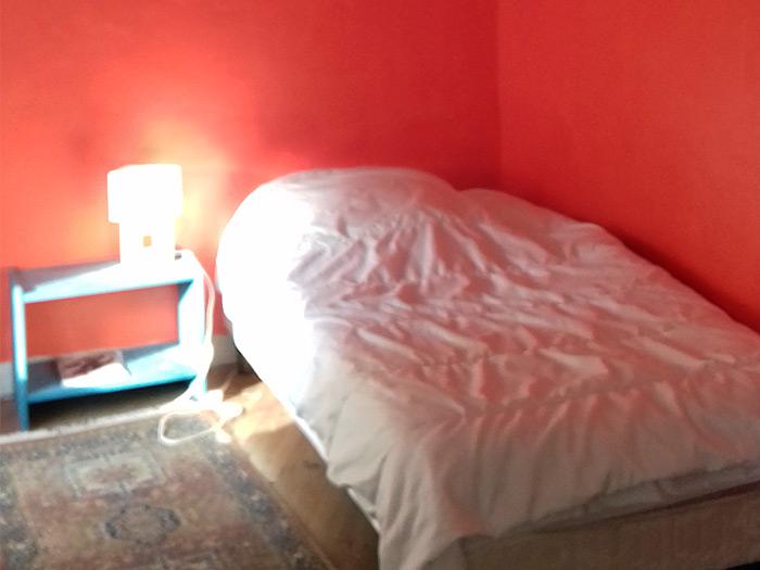 Dortoir 5 lits